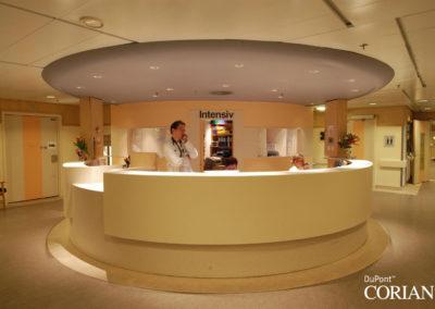 banco ospedale corian