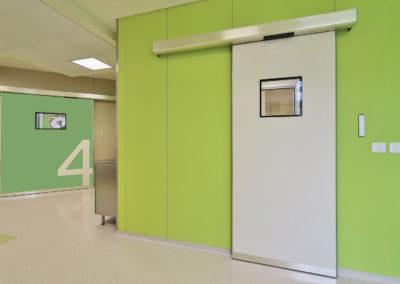 corian ospedale
