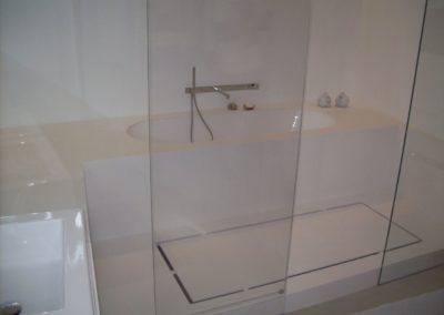 Piatto doccia_rivestimento vasca_corian